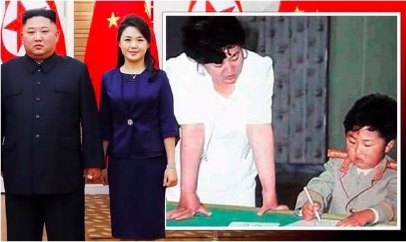 Những hình ảnh hiếm về Chủ tịch Triều Tiên Kim Jong-un khi con nhỏ - Ảnh 2