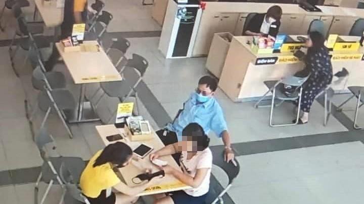 """Bé gái 14 tuổi """"mất tích"""" ở Nghệ An đã được tìm thấy ở TP.Vinh - Ảnh 1"""