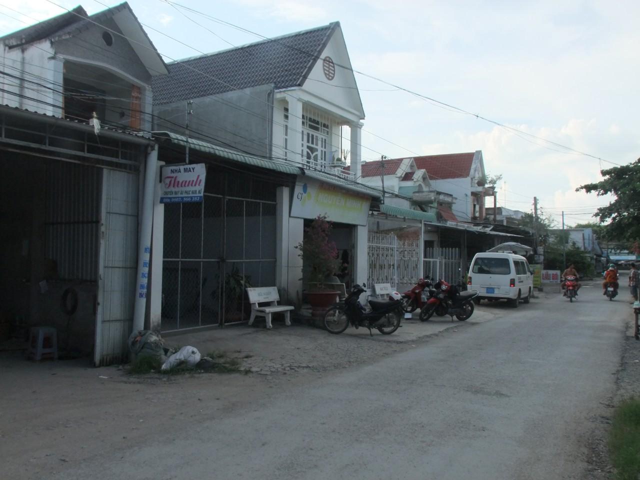 Vụ nhà vợ chồng bán thịt heo bị mất 20 cây vàng: Hàng xóm tiết lộ giây phút giáp mặt kẻ trộm - Ảnh 1