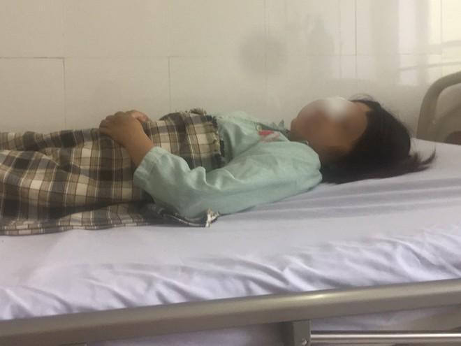 Vụ người phụ nữ ở Hà Nội kêu cứu vì bị chồng đánh đập: Người chồng lên tiếng, tố vợ ngoại tình - Ảnh 1