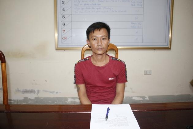 Vụ trưởng Công an xã ở Hà Tĩnh bị chém tại trụ sở: Hé lộ nguyên nhân - Ảnh 1