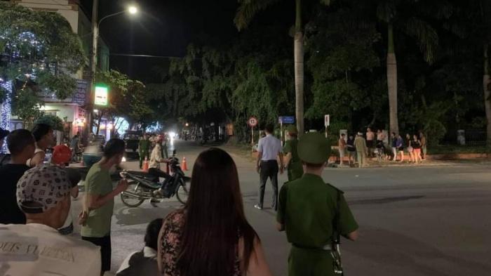 Vụ nổ súng giết người ở Thái Nguyên: Hé lộ nguyên nhân bất ngờ - Ảnh 1