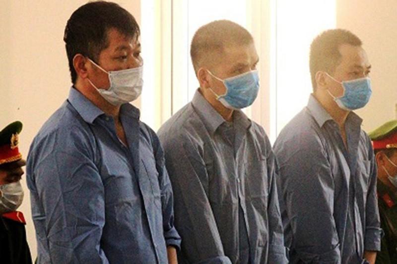 Vụ 2 tử tù treo cổ trong phòng giam: Xin thuốc đau tai, viêm họng trước khi chết 30 phút - Ảnh 1