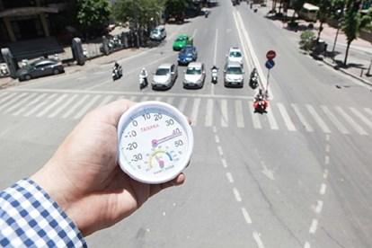 Tin tức dự báo thời tiết mới nhất hôm nay 1/9/2020: Hà Nội nắng nóng - Ảnh 1