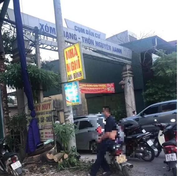 Vụ người đàn ông quê Bình Định tử vong trong nhà nghỉ ở Hà Nội: Nạn nhân buôn đồ gỗ - Ảnh 1