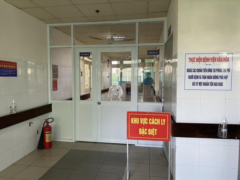 Thêm 30 ca mắc mới COVID-19, có 27 ca liên quan đến Đà Nẵng, Việt Nam có 747 bệnh nhân - Ảnh 1