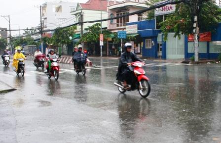 Tin tức dự báo thời tiết mới nhất hôm nay 7/8: Miền Bắc giảm mưa, trời mát - Ảnh 1