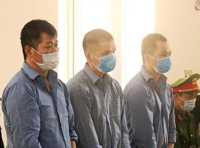 """Vụ 2 tử tù treo cổ tự tử: """"Cu Điện Biên""""- người chi 100 triệu đồng trả công vận chuyển ma túy là ai? - Ảnh 1"""