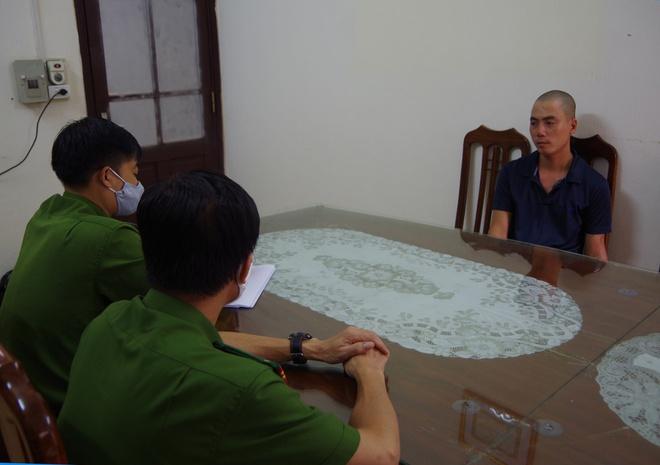 Vụ sát hại vợ cũ ở Hà Giang: Hé lộ lời khai của nghi phạm - Ảnh 1