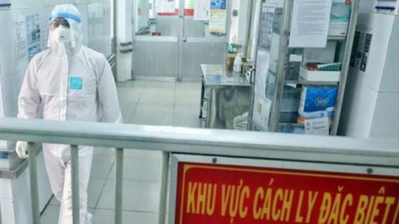 Hà Nội, Bắc Giang có thêm bệnh nhân COVID-19, Việt Nam có 812 ca mắc - Ảnh 1