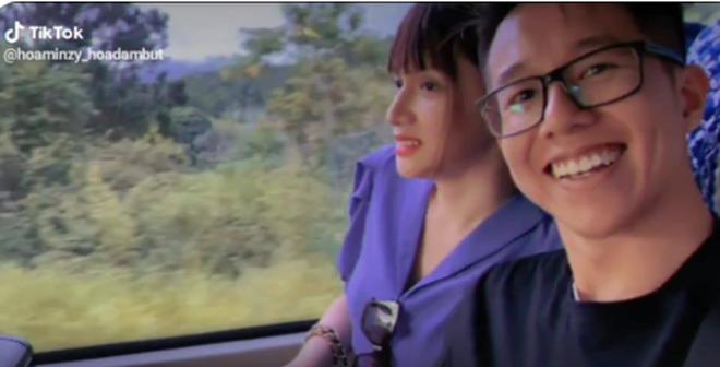 Loạt ảnh tình tứ của Hoa hậu Hương Giang với Matt Liu-CEO giàu có người Singapore - Ảnh 5