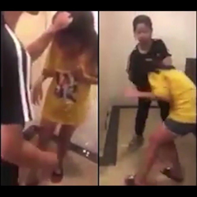 """Vụ bé gái lớp 5 ở Nghệ An bị """"đàn chị"""" đánh hội đồng: Hé lộ nguyên nhân - Ảnh 1"""