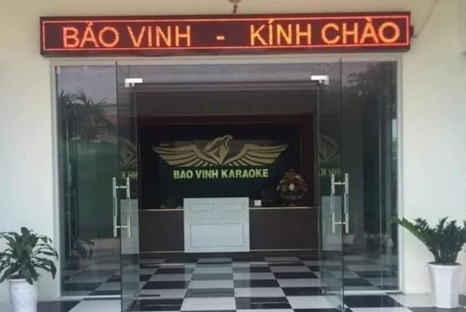 Diễn biến mới nhất vụ quản lý quán karaoke chém lìa tay khách ở Thái Bình - Ảnh 1