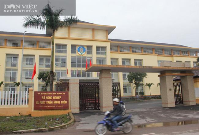 Vụ trộm đột nhập phòng làm việc của giám đốc sở ở Quảng Trị: Máy tính có dấu hiệu bị khởi động - Ảnh 1