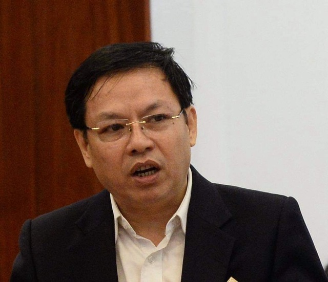 Thành ủy TP.HCM điều động Chủ tịch HĐQT Saigon Co.op Diệp Dũng về HFIC - Ảnh 1