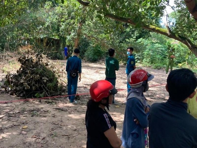 Vụ bé trai 4 tuổi mất tích gần núi Chứa Chan: Tìm thấy thi thể nạn nhân - Ảnh 1