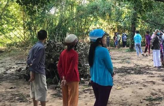 Vụ bé trai 4 tuổi mất tích gần núi Chứa Chan: Tìm thấy thi thể nạn nhân - Ảnh 2