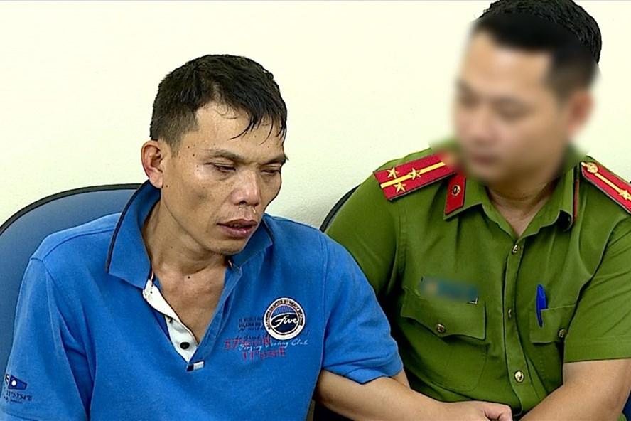 Vụ công an viên ở Sơn La bị kẻ nghiện ma túy đâm tử vong: Lộ quá khứ bất hảo của nghi phạm - Ảnh 1