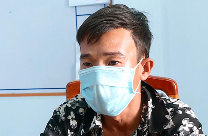 """Vụ nam thanh niên """"yêu"""" bạn gái 15 tuổi ở Khánh Hòa: Ai là người phát hiện? - Ảnh 1"""