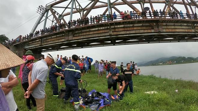 """Vụ tài xế tử vong vì lao xuống sông cứu cô gái gặp nạn: """"Bố cậu ấy vừa mới mất cách đây 1 tháng"""" - Ảnh 1"""