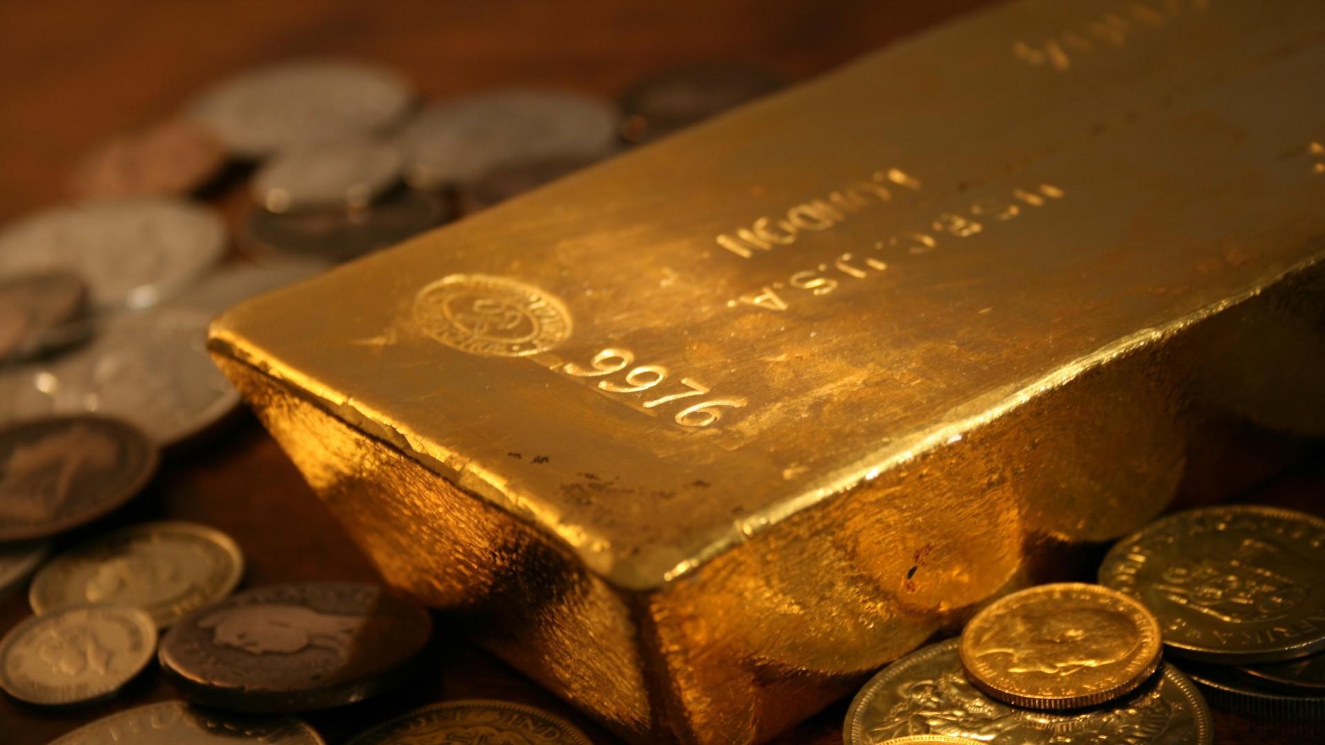 Giá vàng hôm nay 22/9/2020: Giá vàng SJC mua vào giảm gần 300.000 đồng/lượng - Ảnh 1