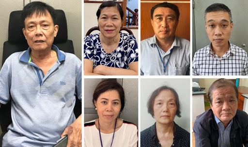 Vì sao nguyên Tổng giám đốc Unimex Hà Nội Trần Quốc Hùng bị khởi tố? - Ảnh 1