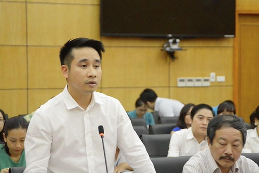 Bộ Công Thương lên tiếng vụ Phó Chánh văn phòng Ban chỉ đạo 389 bị tố lừa đảo - Ảnh 1
