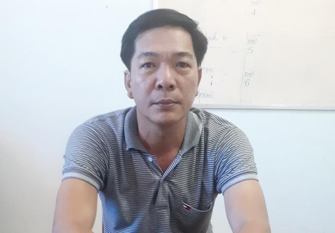 Vụ 4 người trong gia đình bỏng nặng ở Phú Yên: Rùng mình lời khai của kẻ ném bom xăng - Ảnh 2