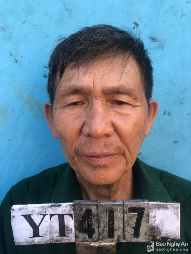 """Vụ nữ sinh 12 tuổi tố bị hiếp dâm, quay clip ở Nghệ An: Chân dung """"yêu râu xanh"""" 67 tuổi - Ảnh 1"""