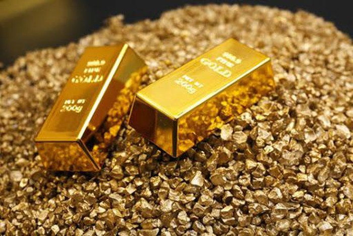 Giá vàng hôm nay 28/9/2020: Giá vàng SJC ở mức 55 triệu đồng/lượng - Ảnh 1