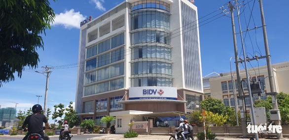 Vì sao nguyên Giám đốc ngân hàng BIDV chi nhánh Phú Yên bị bắt tạm giam 4 tháng? - Ảnh 1