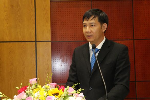 Chân dung tân Bí thư Tỉnh ủy Tây Ninh Nguyễn Thành Tâm - Ảnh 1