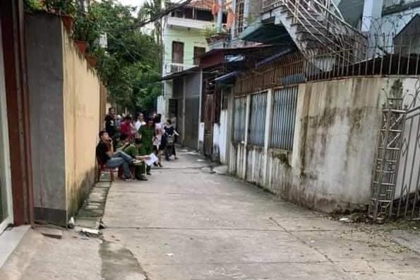 Vụ nghi đánh chết người tình ở Thái Nguyên: Nạn nhân tử vong do xương sườn bị gãy, dập phổi - Ảnh 1