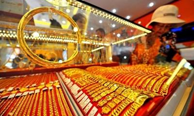 Giá vàng hôm nay 7/9/2020: Giá vàng SJC chênh lệch mua vào- bán ra gần 1 triệu đồng/lượng - Ảnh 1