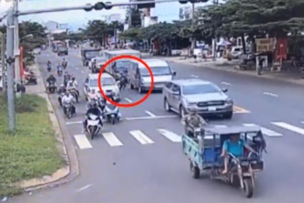 Diễn biến mới nhất vụ chủ xe khách thuê băng giang hồ khét tiếng chém người ở Lâm Đồng - Ảnh 2