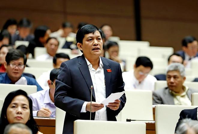 Đình chỉ chức vụ Tổng Giám đốc Công ty IPC của ông Phạm Phú Quốc trong tháng 9 - Ảnh 1