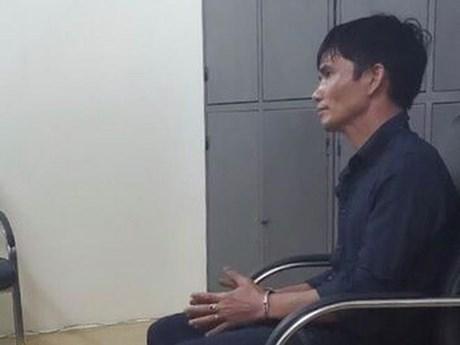"""Vụ bé gái 6 tuổi bị cha ruột bạo hành đến gãy tay ở Bắc Ninh: """"Hổ dữ"""" khai gì? - Ảnh 1"""