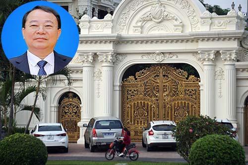 Vụ đại gia sở hữu biệt thự nghìn tỷ Ngô Văn Phát bị bắt: Luật sư nói gì? - Ảnh 1