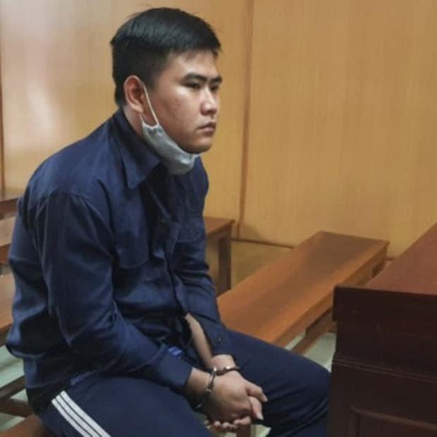 Nam thanh niên lĩnh án tử vì sát hại bạn gái - Ảnh 1
