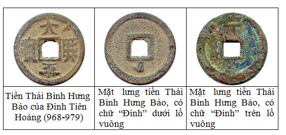 Những chuyện ít biết xung quanh đồng tiền Việt Nam: Tản mạn 10 thế kỷ tiền Việt - Ảnh 1