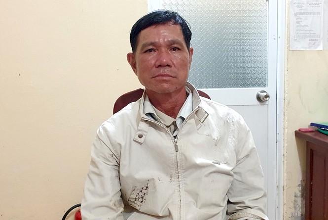 """Vụ cha dượng đâm con riêng của vợ """"hờ"""": Bất ngờ lời khai của Nguyễn Văn Cọp - Ảnh 1"""