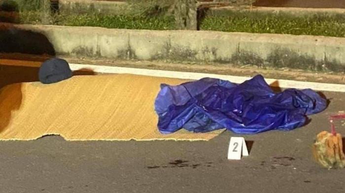 Vụ thanh niên bị đâm tử vong giữa đường ở Đà Nẵng: Lời khai của gã đàn ông 31 tuổi hé lộ nguyên nhân - Ảnh 1