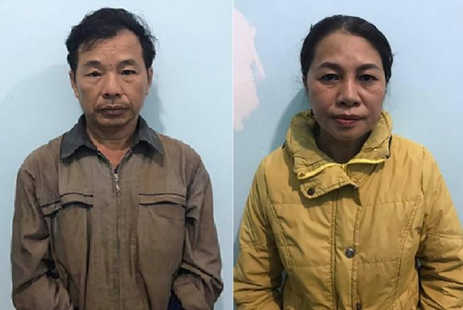 Vụ 2 vợ chồng trốn truy nã 20 năm: Ẩn dưới vỏ bọc người bình thường, sinh thêm con - Ảnh 1