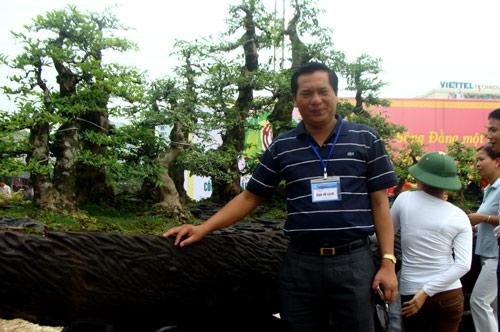 """Chiêm ngưỡng dàn cây cảnh hơn 150 tỷ đồng của đại gia Thịnh """"đồng nát"""" - Ảnh 5"""