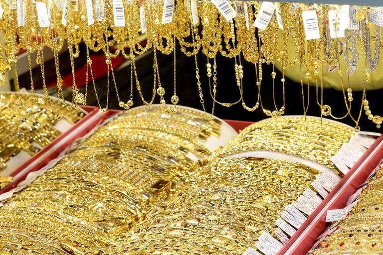 Giá vàng hôm nay 20/1: Giá vàng SJC giảm 50.000 đồng/lượng - Ảnh 1