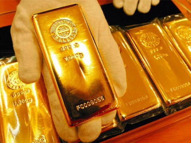Giá vàng hôm nay 21/1/2021: Giá vàng SJC tăng gần 500.000 đồng/lượng - Ảnh 1