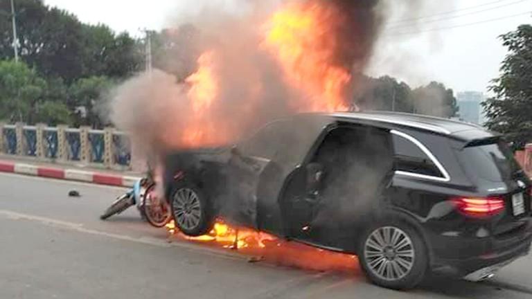 Từ 2021, 8 trường hợp nào chủ xe không được bảo hiểm bồi thường thiệt hại? - Ảnh 1
