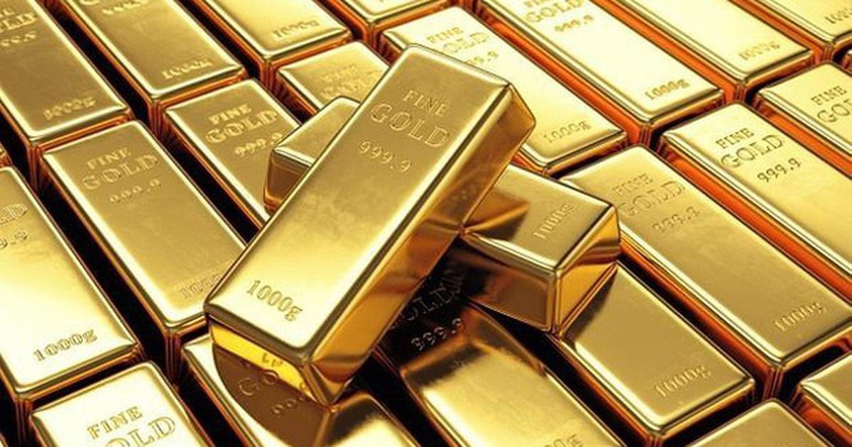 Giá vàng hôm nay 22/1: Giá vàng SJC giảm hơn 200.000 đồng/lượng - Ảnh 1