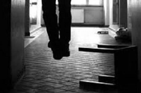 Vụ cựu Phó Công an xã treo cổ chết trong trụ sở: Bức thư tuyệt mệnh tiết lộ nguyên nhân - Ảnh 1