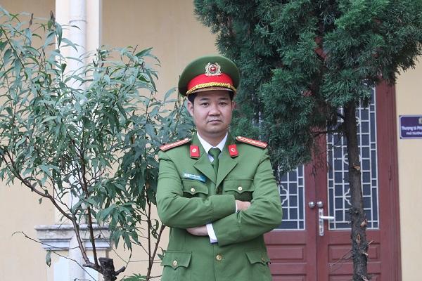 Thiếu tá công an tiết lộ hành trình phá vụ dùng lá ngón đầu độc 5 người ở Tuyên Quang - Ảnh 1